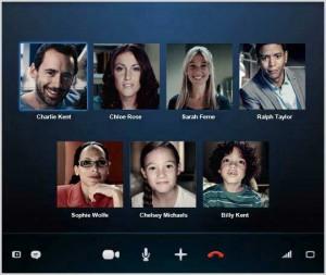 videollamada grupal gratis