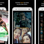 Slingshot, la app de Facebook para competir con Snapchat