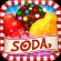Candy Crush Soda Saga el nuevo y adictivo juego de King