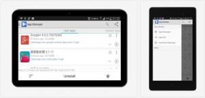 App Master(Uninstall Master) optimizador android