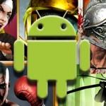 juegos de lucha para android