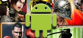 Los 5 mejores juegos de lucha para Android gratis