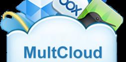 Administra todos tus servicios de almacenamiento en la nube con MultCloud