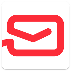 MyMail android