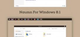 Los 10 mejores temas para Windows 8.1