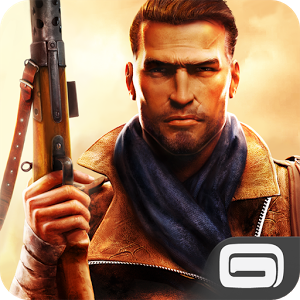 Brothers in Arms 3 para Android