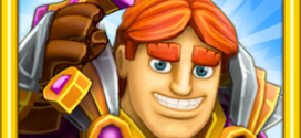 Clash of Islands para Android