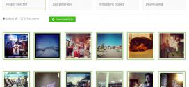 Descarga todas tus imágenes de Instagram con Downgram