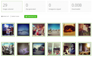 descargar fotos instagram