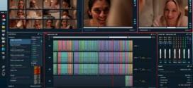 Lightworks, editor profesional de vídeos