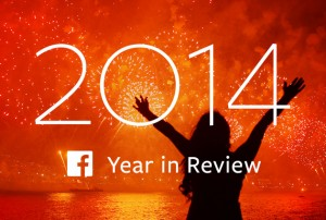 Facebook Year In Review