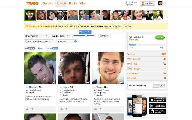nueva red social