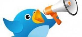 Cómo conseguir el máximo rendimiento en Twitter