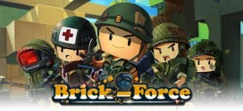 Brick Force divertido juego online