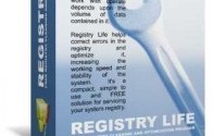 Optimizar el registro de Windows es fácil con Registry Life