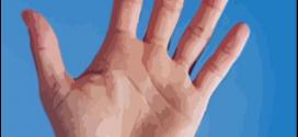 Aplicación para leer las manos