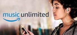 Amazon Music Unlimited ya está en España