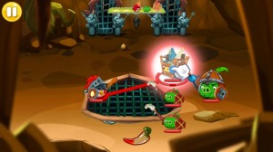 Angry Birds Epic Gratis