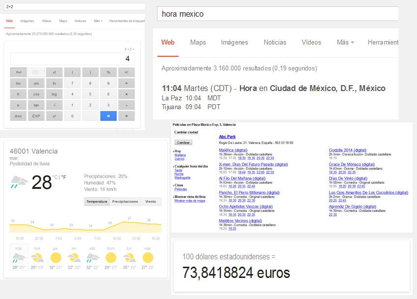 ttrucos google
