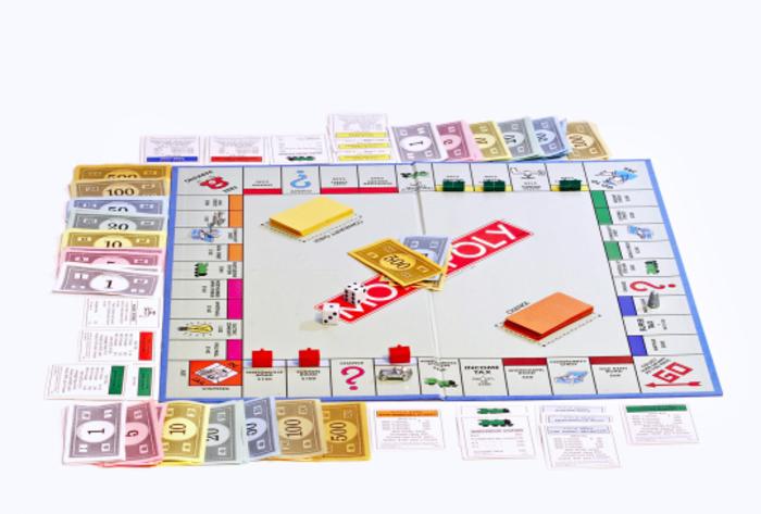 monopoly gratuito