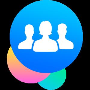 facebook groups app logo