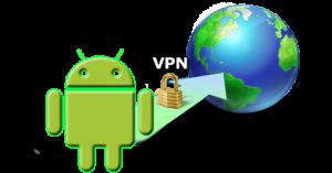 Aplicaciones VPN para ANdroid