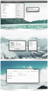 tema eco para windows 8.1