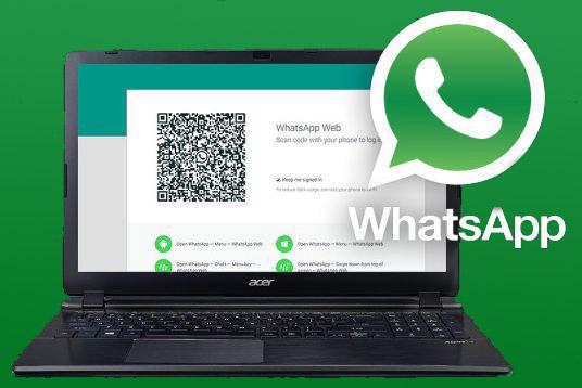 WhatsAppweb app