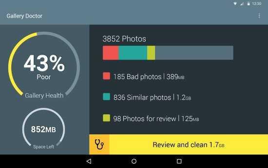 Eliminar-fotos-Android