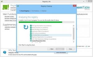 Optimizar registro