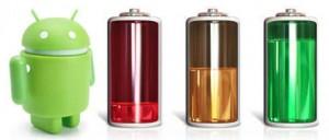 Las mejores aplicaciones Android para ahorrar energía