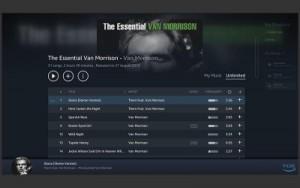 amazon music unlimited album